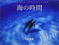ゆうすけ書店 豪海堂:カレンダー2018 海の時間 Blue