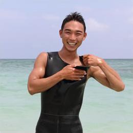 吉田 健太朗